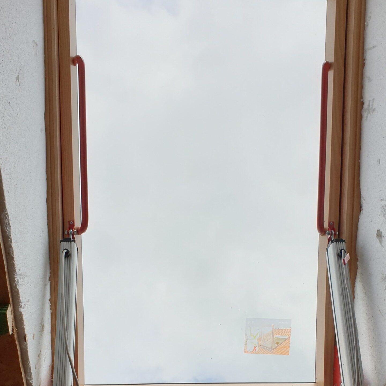 Realizacja FPI - Montaż systemu oddymiania w budynku przedszkola